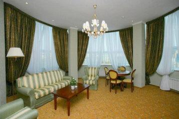 Отель, Ворошиловский проспект, 41/112 на 50 номеров - Фотография 3