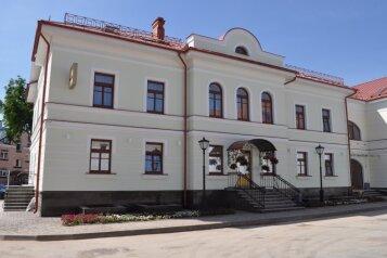 Гостиница  Бизнес корпус 3***, улица Некрасова, 1Б на 25 номеров - Фотография 1