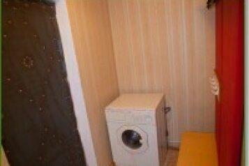 1-комн. квартира, 35 кв.м. на 4 человека, улица Гоголя, 17, Центральный округ, Хабаровск - Фотография 2