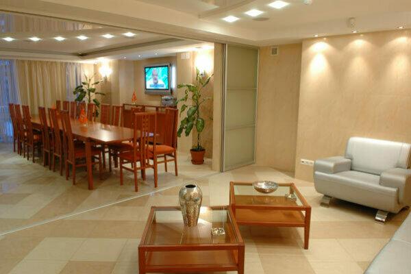 Мини-отель, Пермская улица, 78А на 25 номеров - Фотография 1