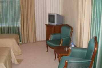 Двухместный бизнес-стандарт:  Номер, Стандарт, 2-местный, 1-комнатный, Отель, улица Куйбышева на 28 номеров - Фотография 2