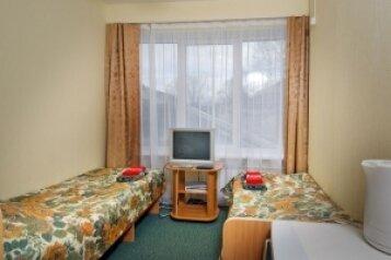 Гостиница, Южный микрорайон на 11 номеров - Фотография 1
