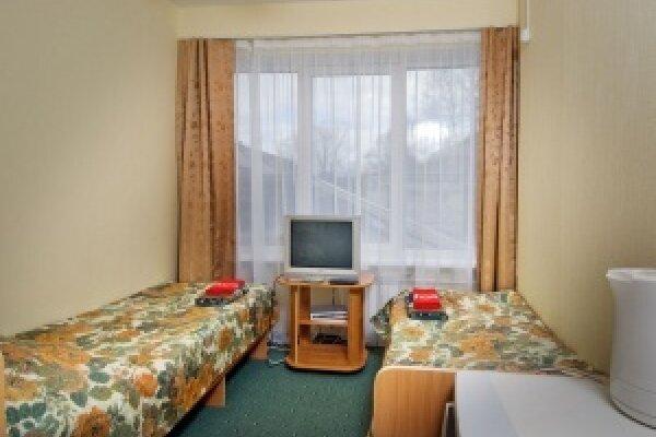 Гостиница, Южный микрорайон, 4-й квартал на 11 номеров - Фотография 1