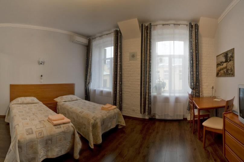 Отдельная комната, улица Правды, 22, метро Звенигородская, Санкт-Петербург - Фотография 3