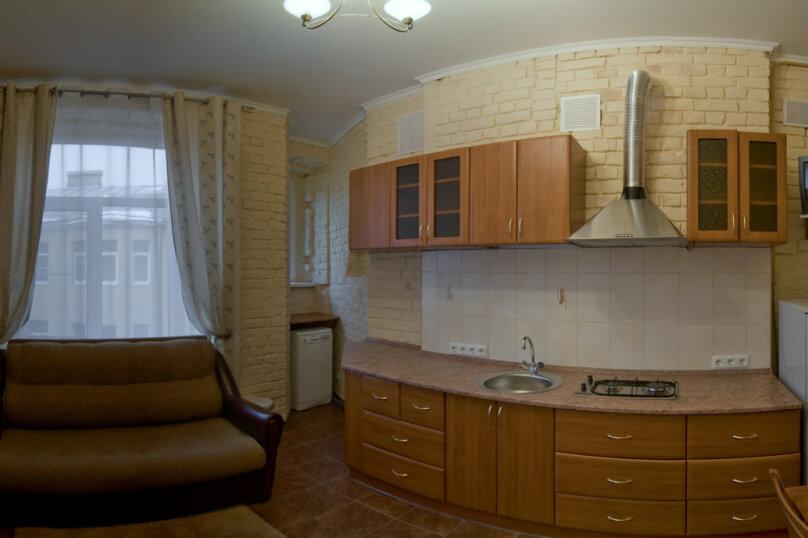 Отдельная комната, улица Правды, 22, метро Звенигородская, Санкт-Петербург - Фотография 1