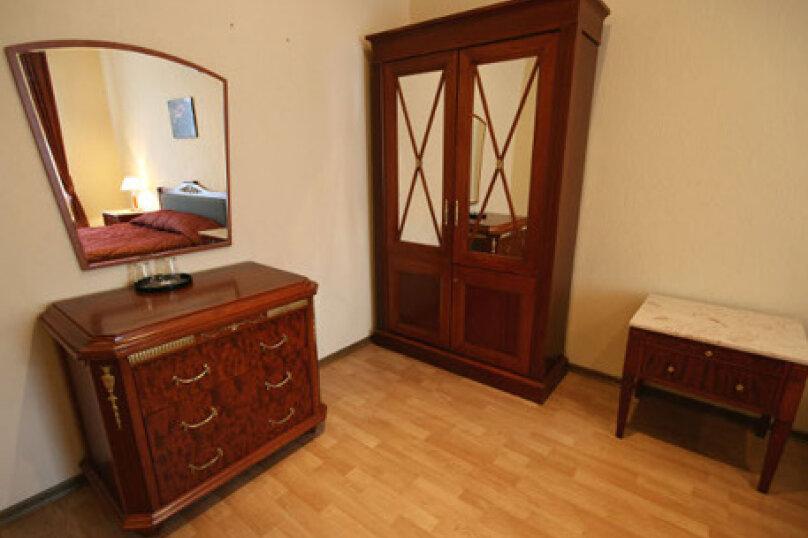 Отель «Обухофф», улица Книпович, 1 на 47 номеров - Фотография 11