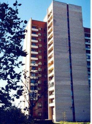 Гостиница, Бухарестская улица, 130к2 на 45 номеров - Фотография 1