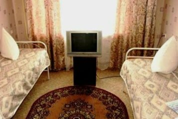 Одноместный :  Номер, Стандарт, 2-местный, 1-комнатный, Мини-отель, улица 26 Бакинских Комиссаров на 49 номеров - Фотография 4