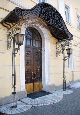 """Гостиница """"Приокская"""", Семинарская улица, 13 на 28 номеров - Фотография 1"""