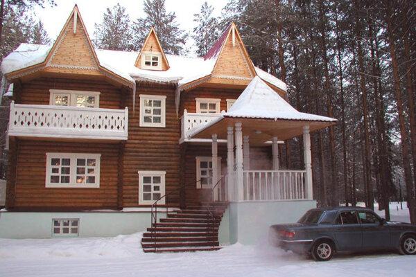 Мини-отель, Вотчина Деда Мороза , 1 на 5 номеров - Фотография 1