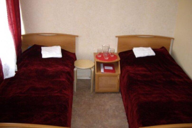 """Мини-отель """"Уют"""", Коммунальная улица, 34 на 20 номеров - Фотография 2"""