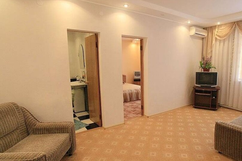 Отдельная комната, Красная улица, 23, Кучугуры - Фотография 4