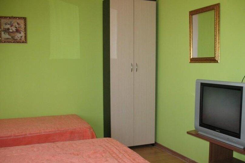 Гостевой дом Форт ФЕНА, Азовский переулок, 11 на 16 комнат - Фотография 88