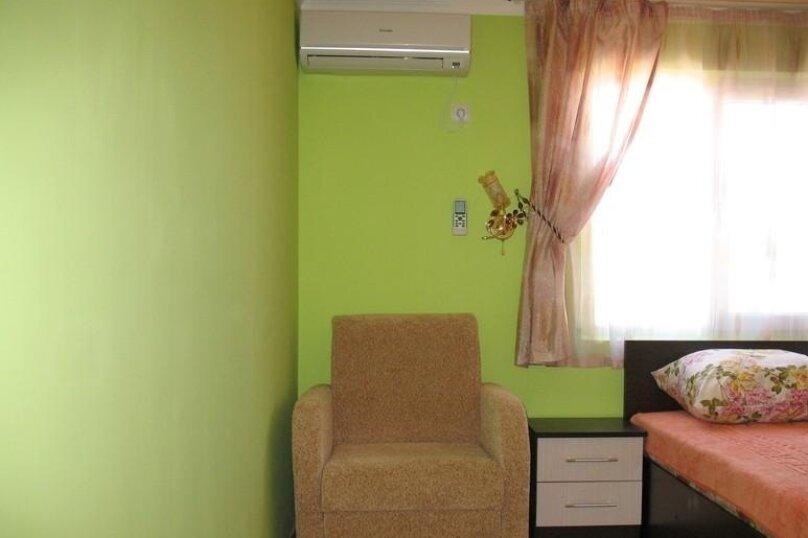 Гостевой дом Форт ФЕНА, Азовский переулок, 11 на 16 комнат - Фотография 89