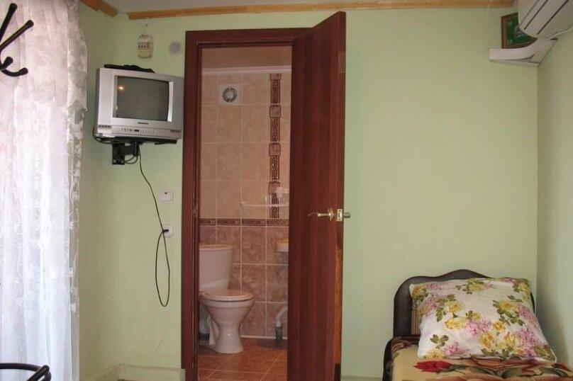 Гостевой дом Форт ФЕНА, Азовский переулок, 11 на 16 комнат - Фотография 77