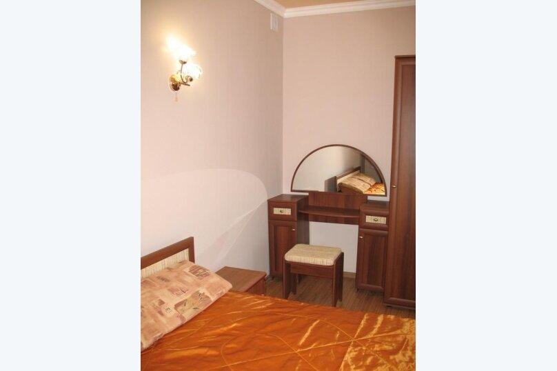 Гостевой дом Форт ФЕНА, Азовский переулок, 11 на 16 комнат - Фотография 71