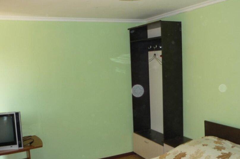 Гостевой дом Форт ФЕНА, Азовский переулок, 11 на 16 комнат - Фотография 52