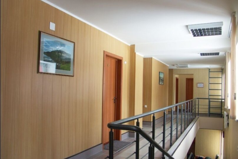База отдыха, Главная, парк Зюраткуль на 16 номеров - Фотография 24