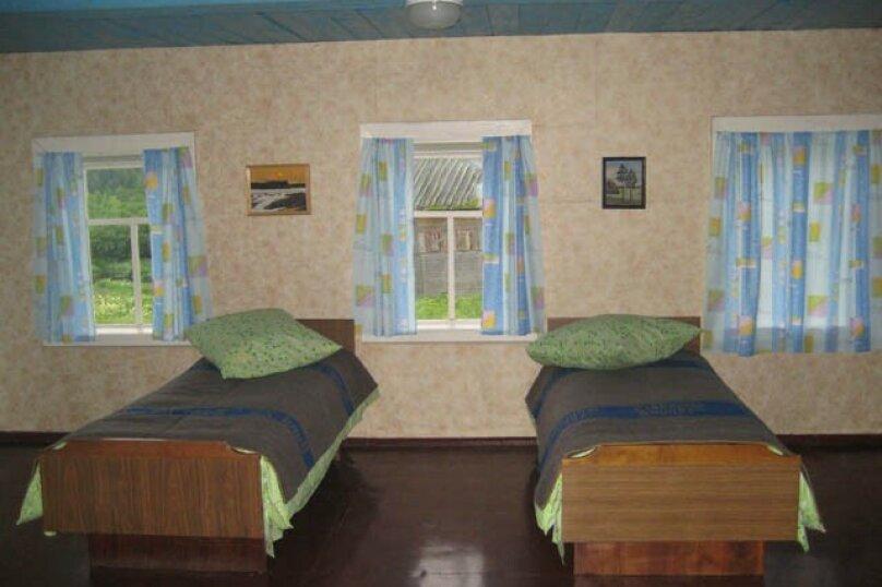 """Гостевой дом """"У старой часовни"""", Вороний остров, - на 3 комнаты - Фотография 5"""