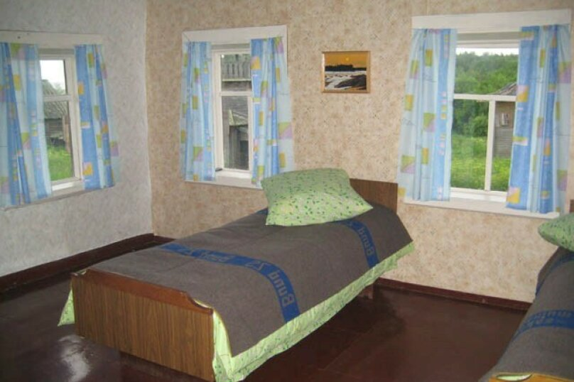 """Гостевой дом """"У старой часовни"""", Вороний остров, - на 3 комнаты - Фотография 6"""