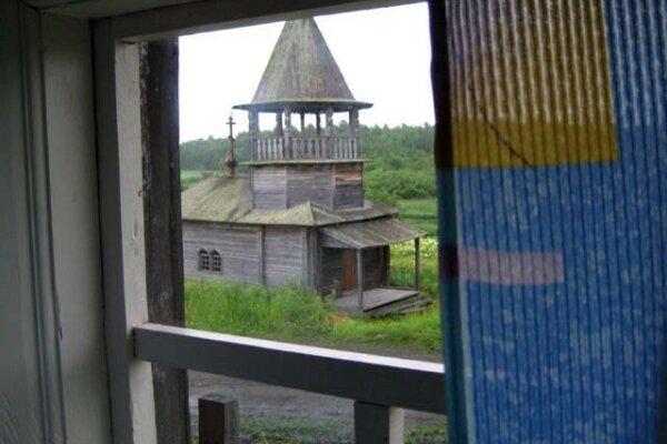 Гостевой дом, Вороний остров, - на 3 номера - Фотография 1