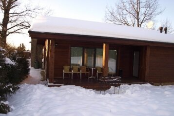 Коттедж, 83 кв.м. на 6 человек, 2 спальни, Шоша, Конаково - Фотография 2