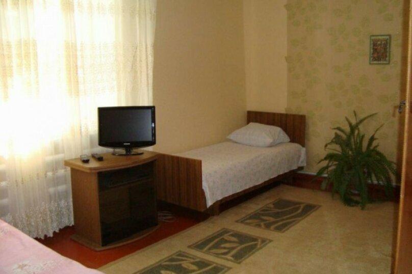 Коттедж, 60 кв.м. на 8 человек, 3 спальни, улица Некрасова, 93, Анапа - Фотография 1