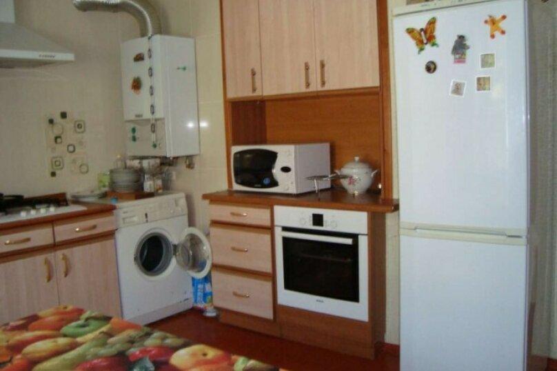 Коттедж, 60 кв.м. на 8 человек, 3 спальни, улица Некрасова, 93, Анапа - Фотография 6