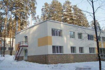 База отдыха, Восточнее села Кадниково, - на 42 номера - Фотография 1