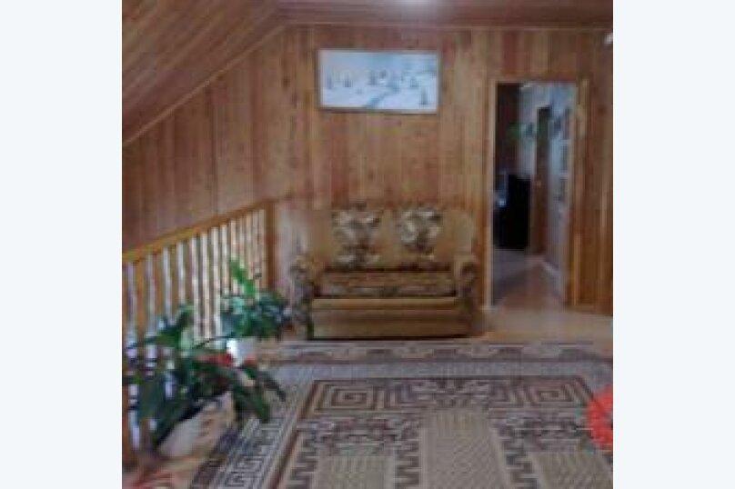 Коттедж, 200 кв.м. на 12 человек, 5 спален, Красный  ключ, мкр, 30, Байкальск - Фотография 12