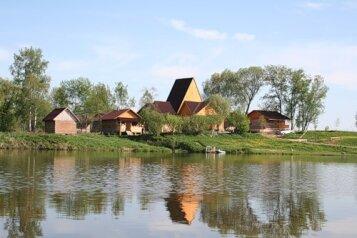 Турбаза, деревня Лошиха, 1 на 9 номеров - Фотография 1