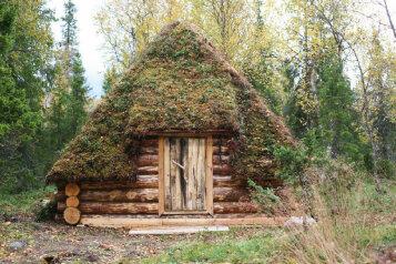 Турбаза, село Ловозеро, - на 7 номеров - Фотография 1