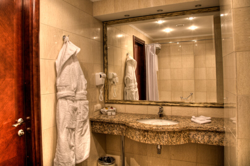 """Отель """"Mandarin Moscow"""", Ольховская улица, 23 на 204 номера - Фотография 33"""