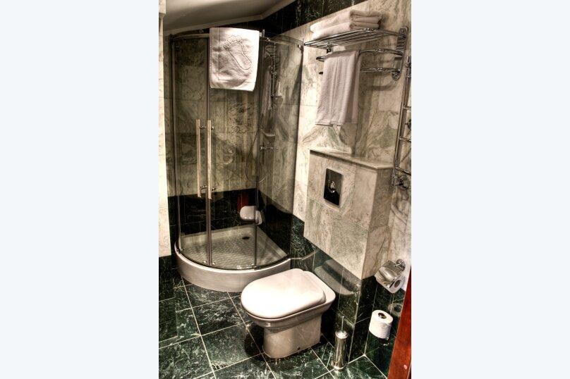"""Отель """"Mandarin Moscow"""", Ольховская улица, 23 на 204 номера - Фотография 29"""