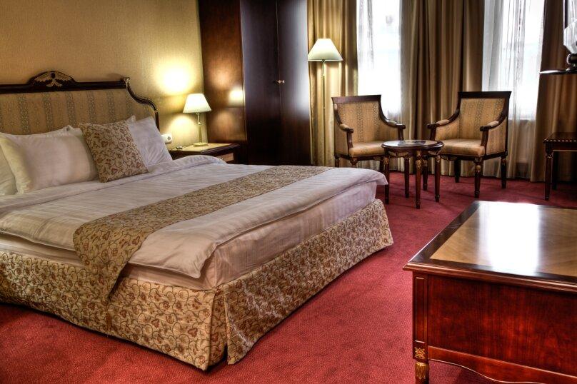 """Отель """"Mandarin Moscow"""", Ольховская улица, 23 на 204 номера - Фотография 21"""