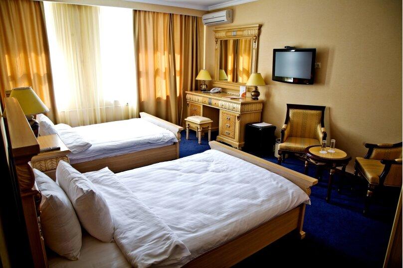 """Отель """"Mandarin Moscow"""", Ольховская улица, 23 на 204 номера - Фотография 23"""