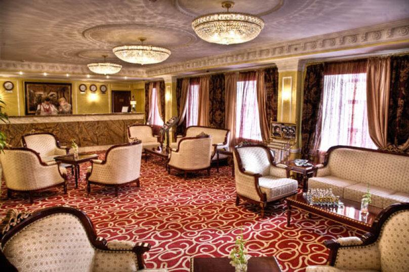 """Отель """"Mandarin Moscow"""", Ольховская улица, 23 на 204 номера - Фотография 2"""