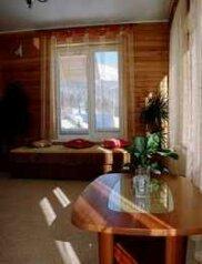 Люкс с зимним садом:  Номер, Люкс, 2-местный, 1-комнатный, Мини-гостиница, пос. Шерегеш, гора Зелёная на 16 номеров - Фотография 4