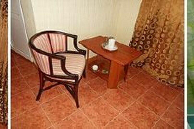 1 комнатный 2-х местный с балконом, Каштановая улица, 15, Кабардинка - Фотография 1
