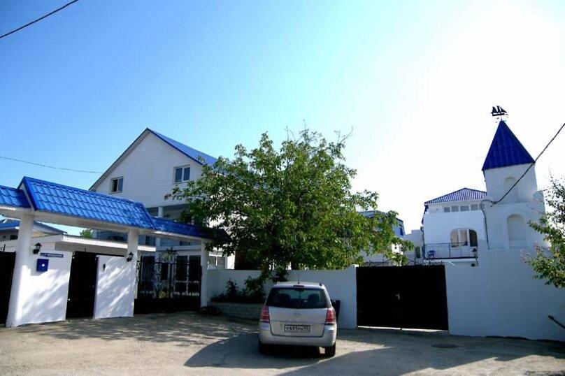 Гостевой дом Априори, 2-й Черноморский переулок, 10 на 24 номера - Фотография 7