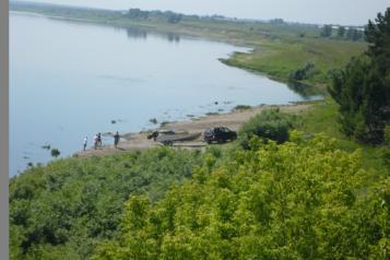 Турбаза, 46-47 км, р. Томь на 4 номера - Фотография 4