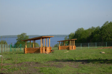 Рыболовно-туристическая база, на  берегу Волги на 10 номеров - Фотография 3