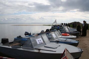 Рыболовная База, на правом высоком берегу Волги на 2 номера - Фотография 3