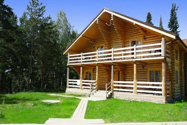 Гостевой дом, на берегу озера Волги, - на 5 номеров - Фотография 1