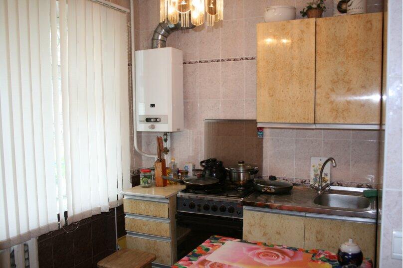 2-комн. квартира, 60 кв.м. на 6 человек, улица Протапова, 60, Анапа - Фотография 2