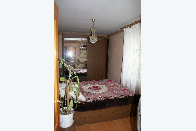 2-комн. квартира, 60 кв.м. на 6 человек, улица Протапова, 60, Анапа - Фотография 3