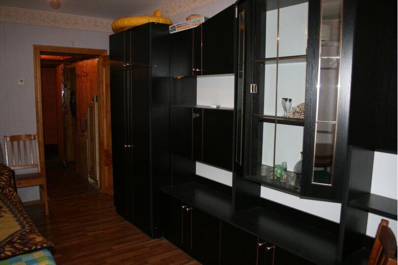 2-комн. квартира, 60 кв.м. на 6 человек, улица Протапова, 60, Анапа - Фотография 8