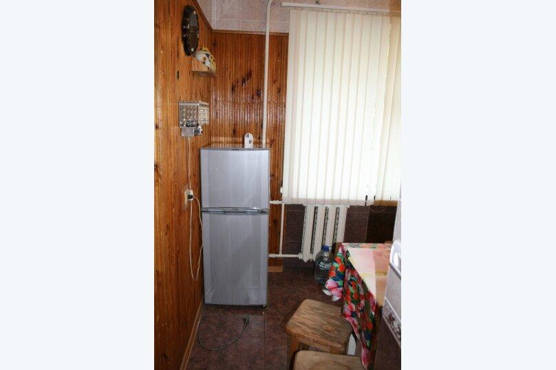 2-комн. квартира, 60 кв.м. на 6 человек, улица Протапова, 60, Анапа - Фотография 5