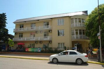 Отель, улица Победы, 165 на 24 номера - Фотография 1