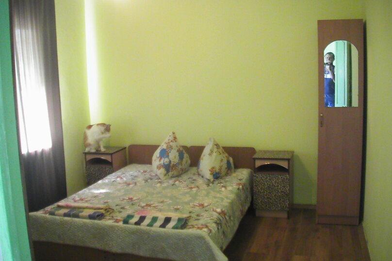 2-комнатная квартира 4-5 местная, Пионерский проспект, 213, Анапа - Фотография 2